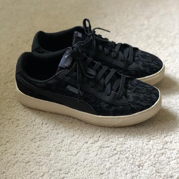 214ccd51feb3 Puma Shoes - Platform Pumas